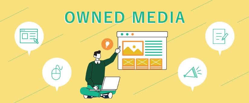 オウンドメディアの参考事例